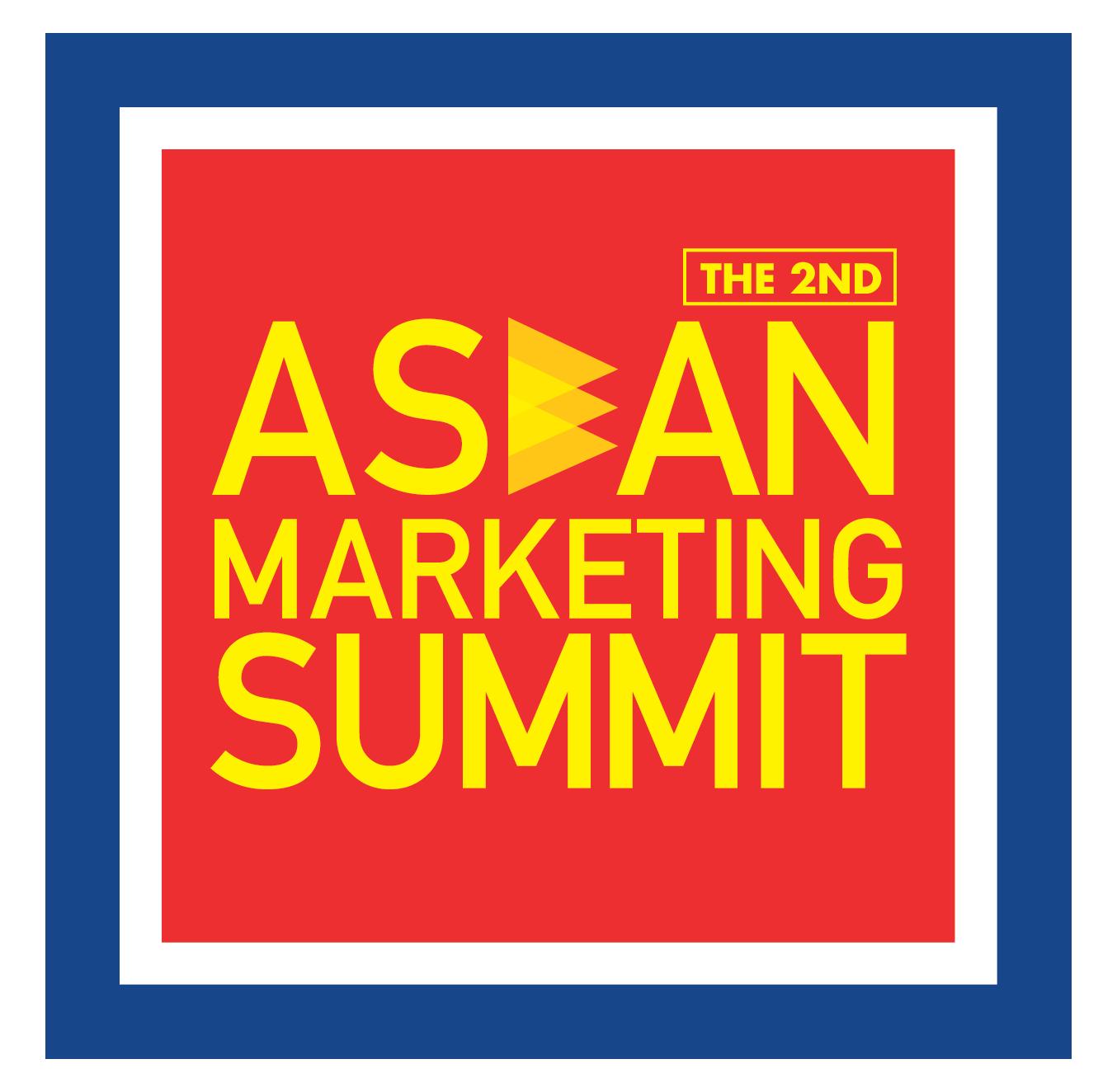 Asean Marketing Summit 2016